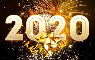 Årsuppdatering och nytt år