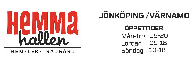 Hemmahallen med butiker i Jönköping och Värnamo byter till Squid butiksdata